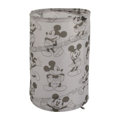Mickey Mouse Round Pop-Up Hamper