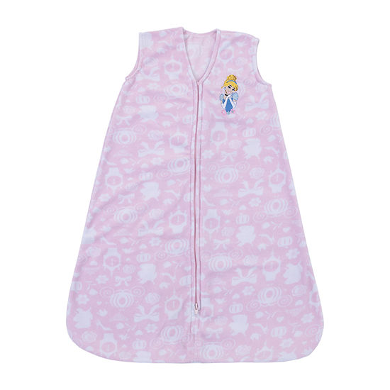 Disney Cinderella Girls Sleeveless Baby Sleeping Bags