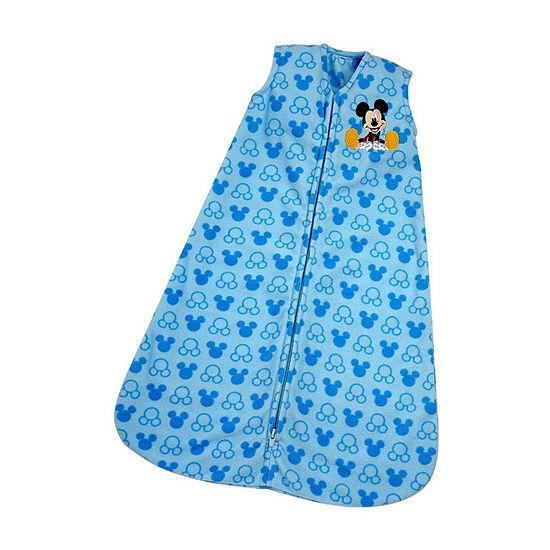 Disney Collection Boys Sleeveless Baby Sleeping Bags