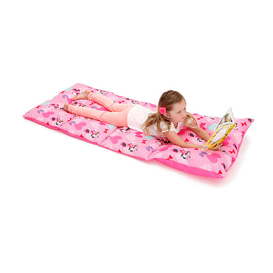 Disney Easy Fold Knit Nap Mat