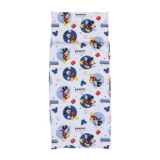 Disney Knit Nap Mat