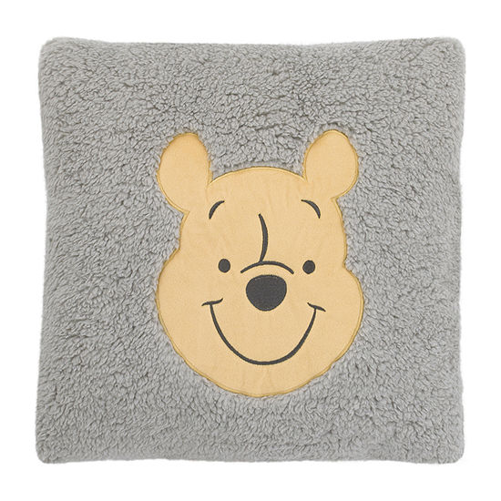 Disney Collection Mickey And Minnie Exploration Standard Pillow