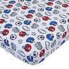Carter's All Star 4-pc. Toddler Bedding Set