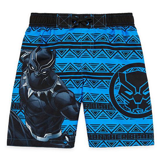 b1c43965fc1c3 Avengers Boys Avengers Swim Trunks - JCPenney