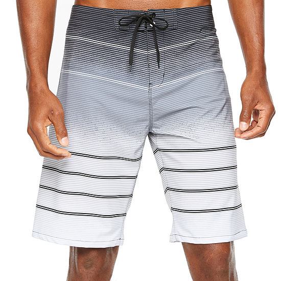 a065b72f00 Burnside Striped Board Shorts - JCPenney