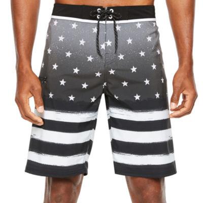 Burnside Holiday Board Shorts
