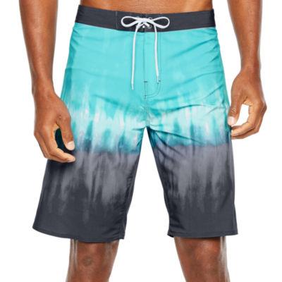 Burnside Tie Dye Board Shorts