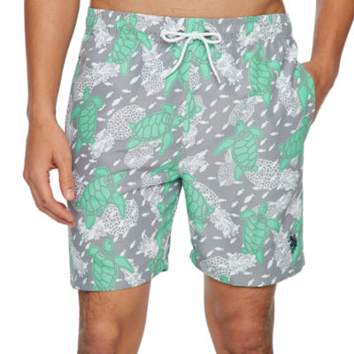 Us Polo Assn. Swim Trunks