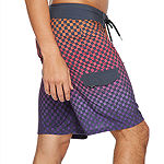Ocean Current Joust Board Shorts