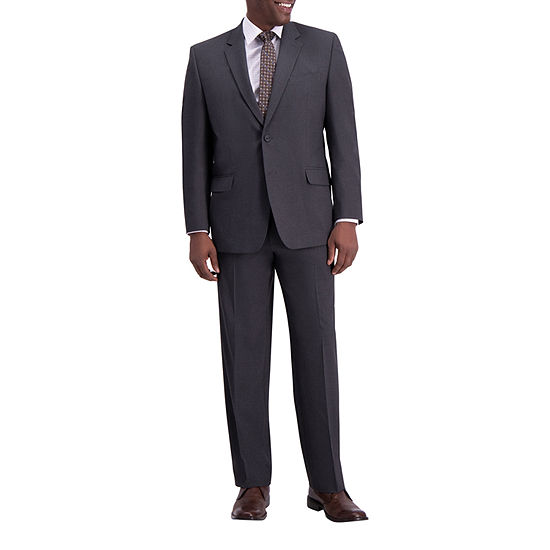 JM Haggar 4 way Stretch Tailored Fit Suit Jacket
