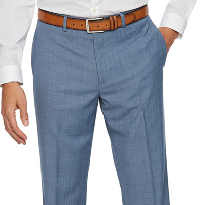 Collection by Michael Strahan  Coolmax Classic Fit Stretch Suit Pants