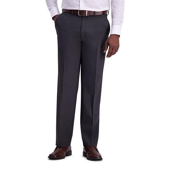Haggar Classic Fit Stretch Suit Pants