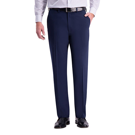 Haggar Classic Fit Stretch Suit Pants