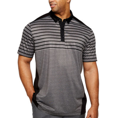 Msx By Michael Strahan Mens Short Sleeve Polo Shirt - Big and Tall