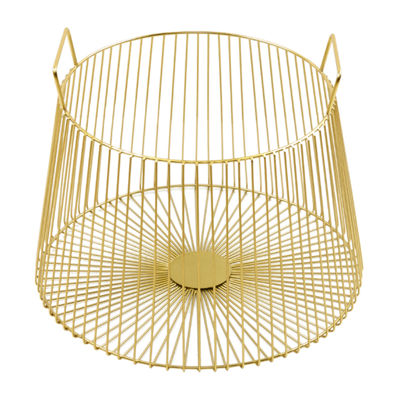 Madison Park Signature Manor Basket