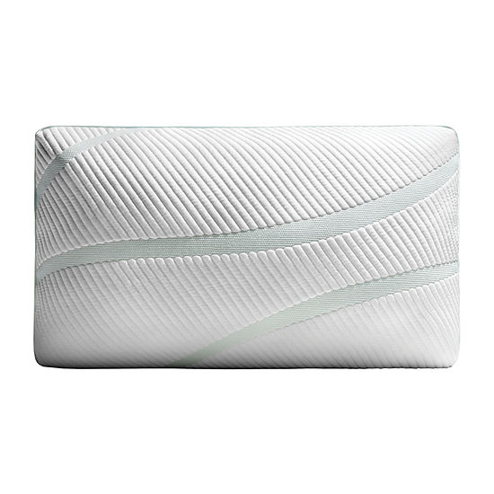Tempur-Pedic Adapt Prolo + Cooling Memory Foam Soft Density Pillow