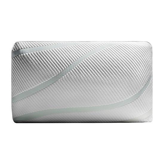 Tempur-Pedic Adapt Promid + Cooling Memory Foam Soft Density Pillow