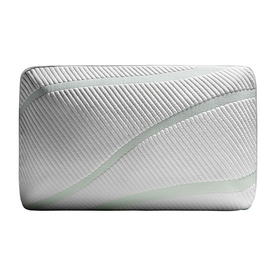 Tempur-Pedic Adapt Prohi + Cooling Memory Foam Soft Density Pillow
