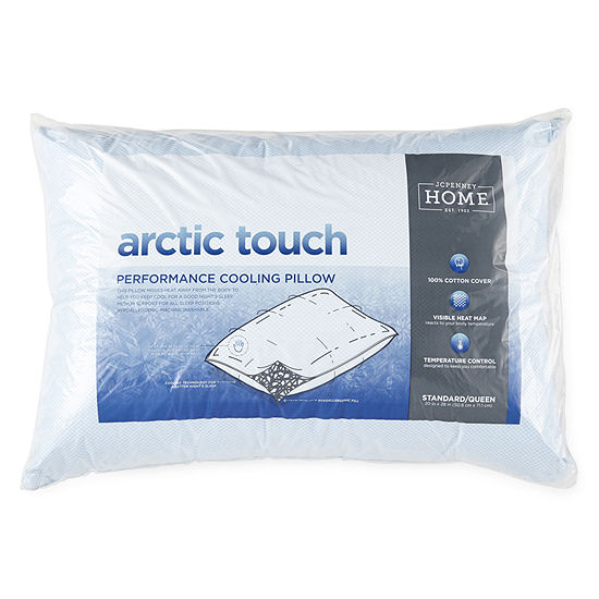JCPenney Home Arctic Touch Pillow