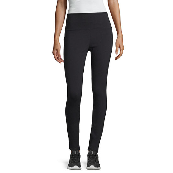 Liz Claiborne Weekend Womens Legging