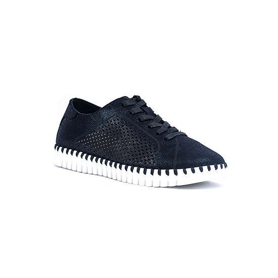 GC Shoes Womens Lex Closed Toe Lace up