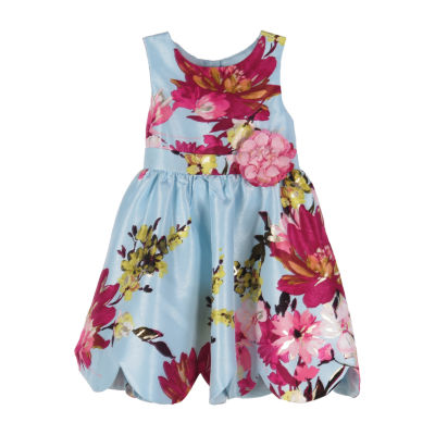 Lilt - Little & Big Girls Sleeveless Party Dress