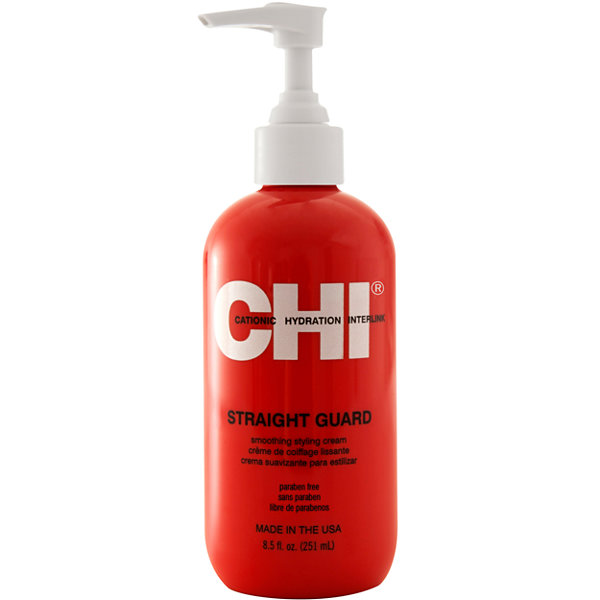 CHI® Straight Guard Smoothing Styling Cream - 8.5 oz.