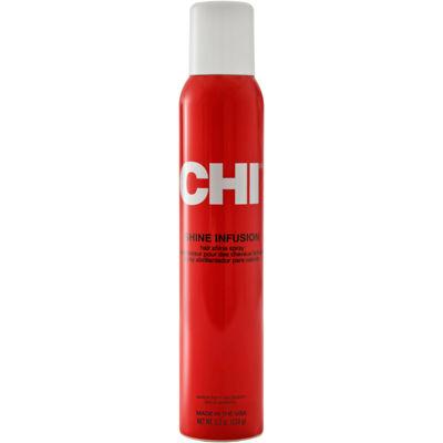 CHI® Shine Infusion Thermal Shine Spray - 5.3 oz.