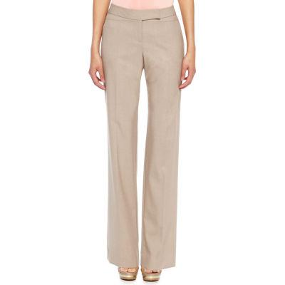 Worthington® Slim-Leg Pants - Petite