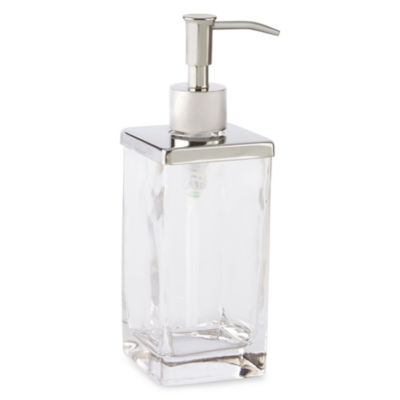 Liz Claiborne® Fairmont Soap Dispenser