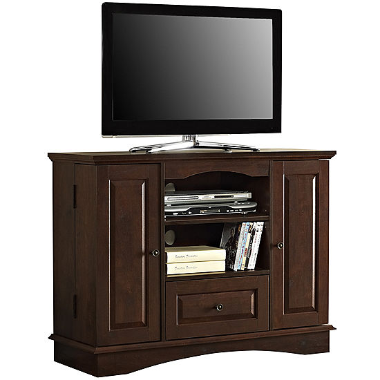 "Jcpenney Furniture Warehouse: Kane 42"" Highboy TV Stand"