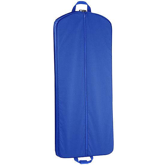 Wallybags 52 Dress Length Garment Bag With Pockets