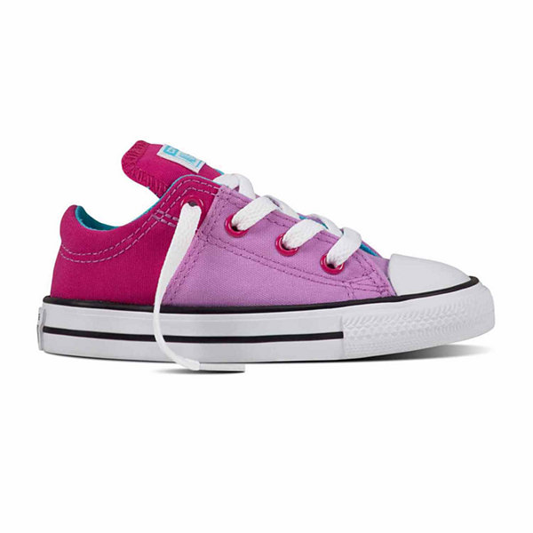 Converse Chuck Taylor All Star Madison Girls Sneakers  Toddler