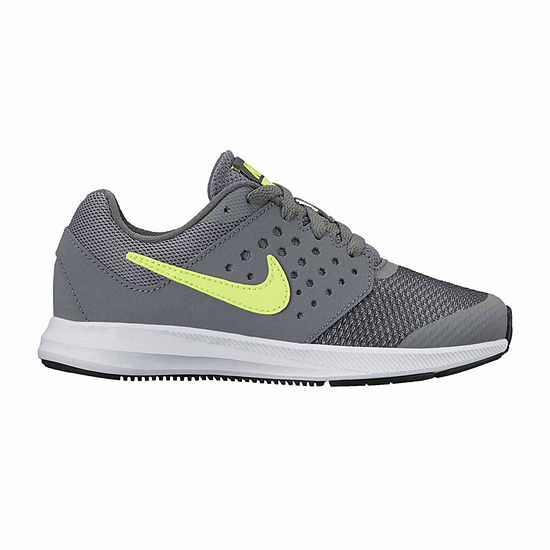 Nike Downshifter 7 Boys Athletic Shoes Little Kids