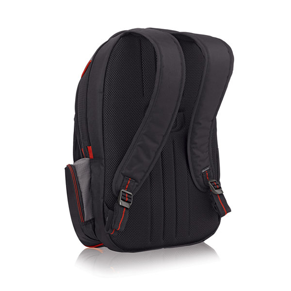 "Solo Active 17.3"" Hybrid Briefcase Backpack"