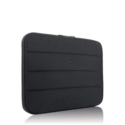 "Solo Pro Padded 17.3"" Laptop Sleeve"