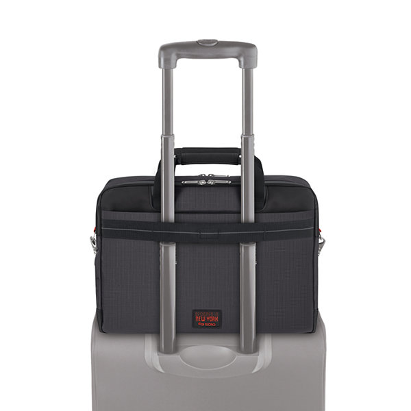 "Solo Mission 15.6"" Briefcase"