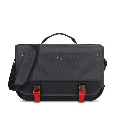 Solo Covert 15.6 Messenger Bag