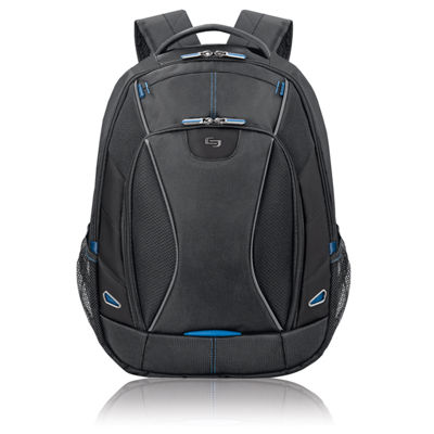 "Solo Active 17.3"" Backpack"