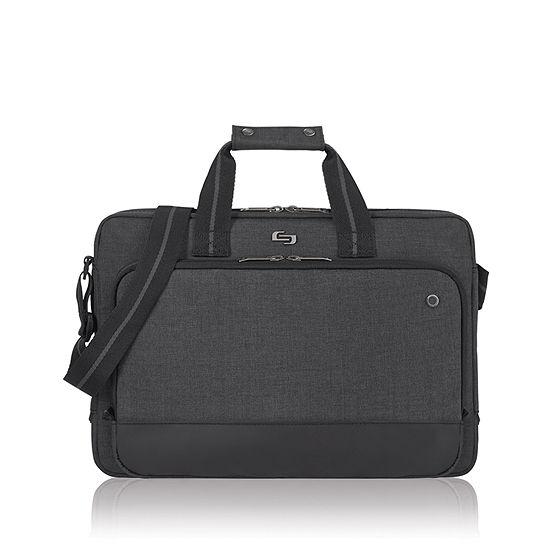 """Solo Astor 15.6"""" Briefcase"""