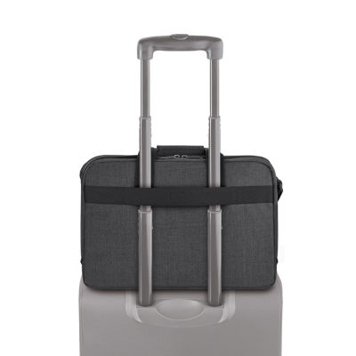 "Solo Astor 15.6"" Briefcase"