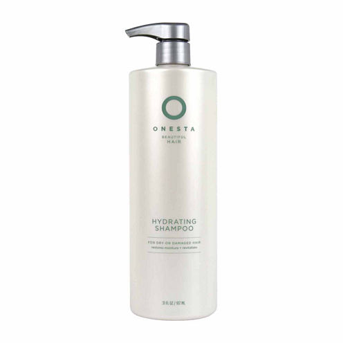 Onesta Hydrating Shampoo - 31 Oz.