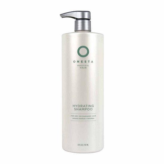 Onesta Hydrating Shampoo 31 Oz