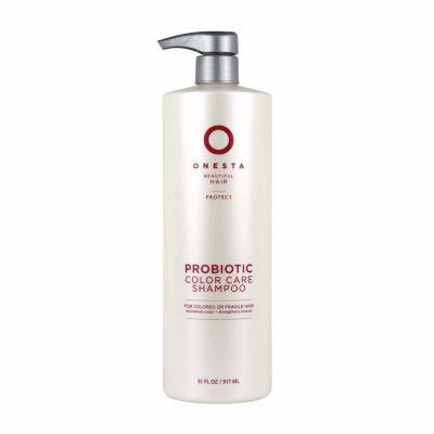 Onesta Probiotic Color Care Shampoo - 31 Oz.