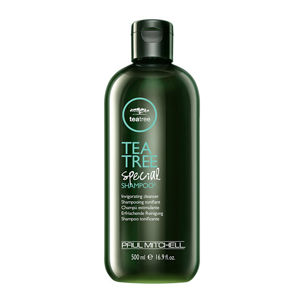 Tea Tree Special Shampoo - 16.9 oz.