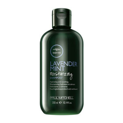 Tea Tree Lavender Mint Shampoo - 10.1 oz.