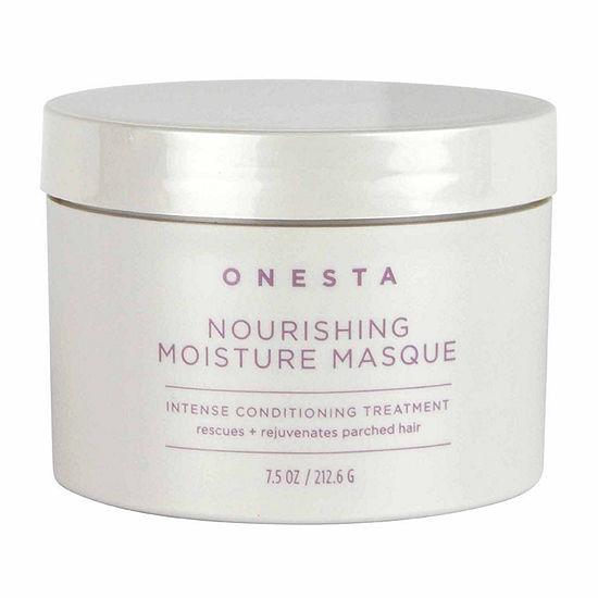 Onesta Nourishing Moisture Masque - 7.5 Oz.