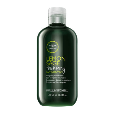 Tea Tree Lemon Sage Thickening Conditioner - 10.1 oz.