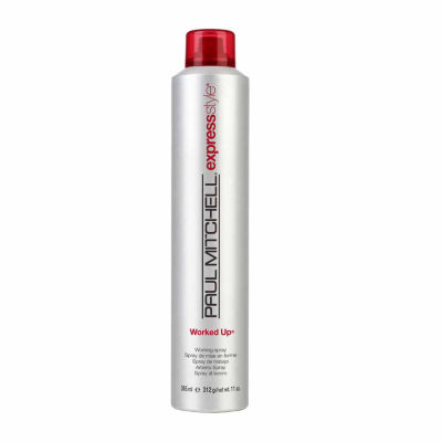 Paul Mitchell Worked Up Working Spray - 11 oz.