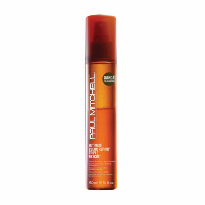 Paul Mitchell Ultimate Color Repair Triple Resure - 5.1 oz.
